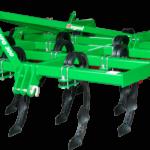 Tukan VFG – the new cultivator model