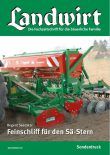 Test Report Regent Seedstar RSM-G312 DS Landwirt 2018