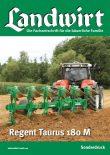 Testbericht Regent Taurus 180 M Landwirt 2019