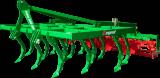Tukan DSG für mittlere bis schwere Böden bei einer Arbeitstiefe ab ca. 10 cm bis 28 cm