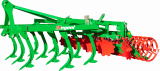 Tukan MSG 300 mit Ringwalze